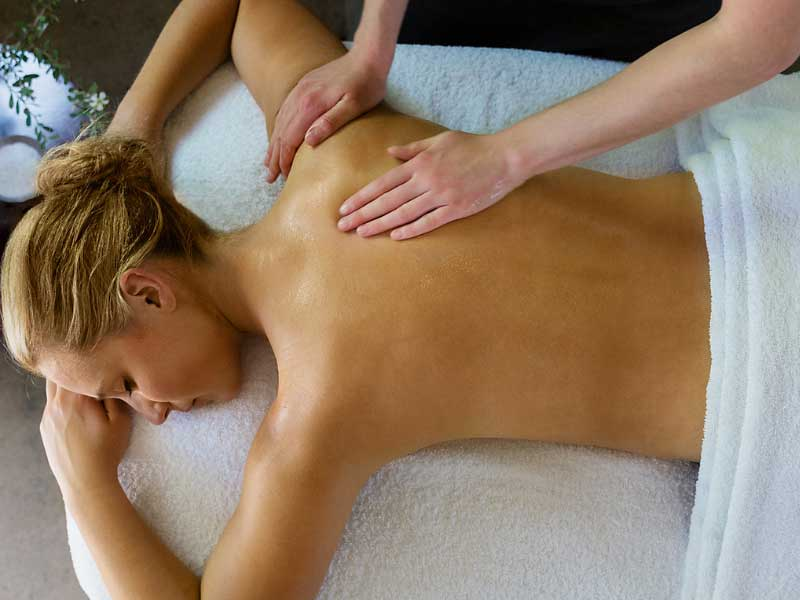 Personalised Massage - 75 mins